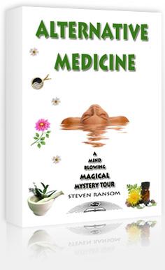 Alternative Therapies - The Mind Body Spirit Swindle
